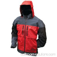 Frogg Toggs Toadz Anura Jacket Red/Slate/Black   552944525