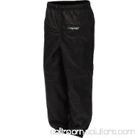 Pro Action Pant | Black | Size 2XLg   552945724