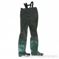 Waterproof Stocking Foot Comfortable Chest Wader For Outdoor Hunting Fishing