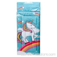 Unicorn Sleeping Bag by Kids Zone