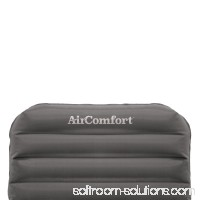 Air Comfort Roll and Go Lightweight Sleeping Pad, Large, Blue   554396413